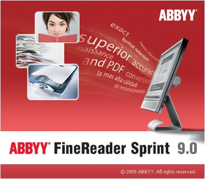 Abbyy FR9