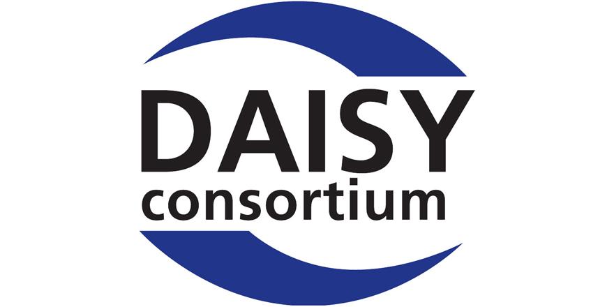 Logo de la plateforme Daisy