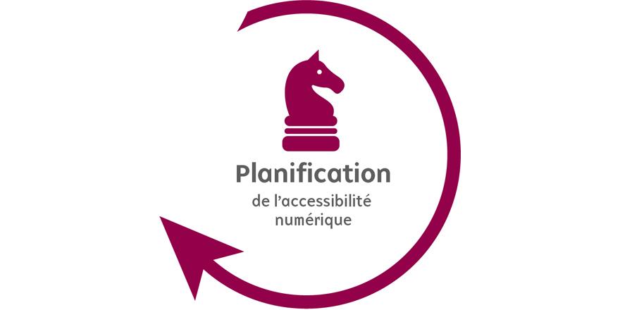 Image Planification de l'accessibilité numérique