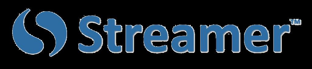 Logo de Streamer